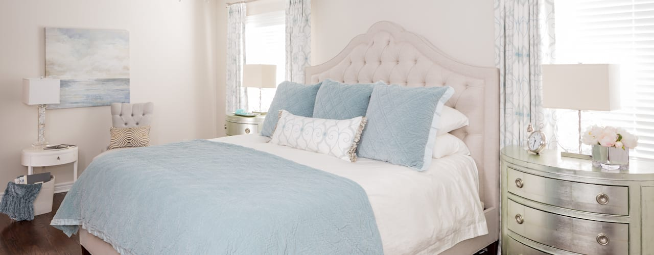 Luxurious Bed Linen Ideas for Your Home  homify