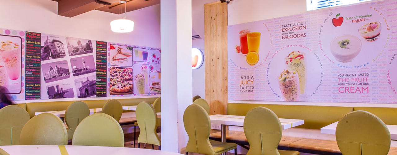 Haji Ali Juice Center, Chennai:  Gastronomy by The Workroom,Eclectic