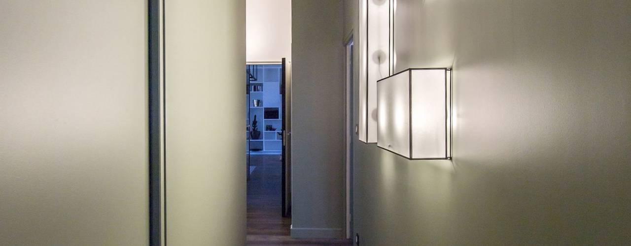 Colori Pareti Del Corridoio 30 Idee Spettacolari