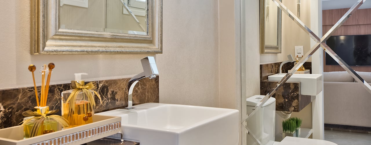 浴室 by Ana Crivellaro