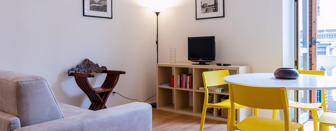 Laura Galli Architetto Living room