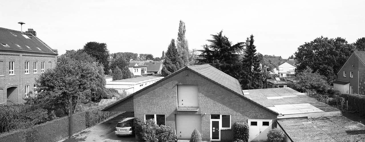 Umbau Kerzenmanufaktur ZHAC / Zweering Helmus Architektur+Consulting