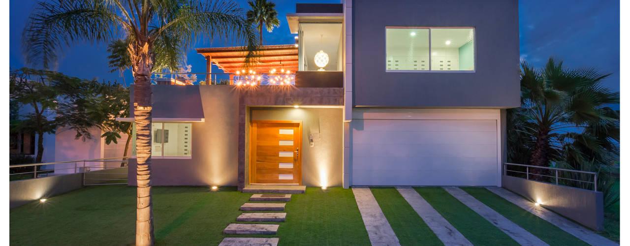 Maisons de campagne de style  par Excelencia en Diseño