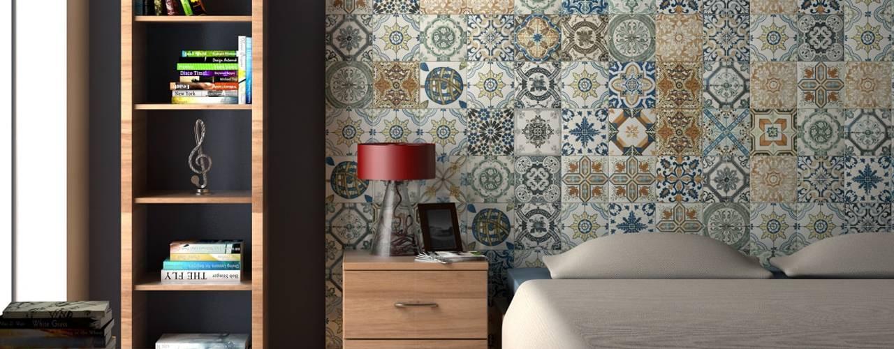 12 Ideen um leere Wände zu dekorieren