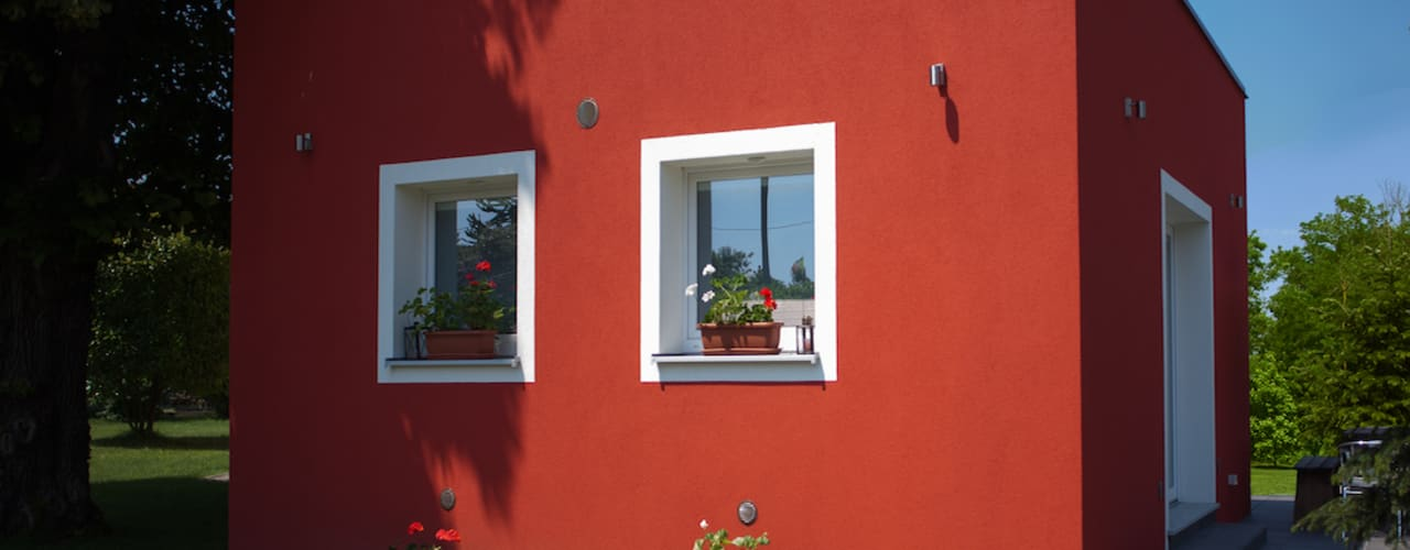 20 projetos de casas pequenas mas econ micas e agrad veis for Piscinas hinchables pequenas baratas