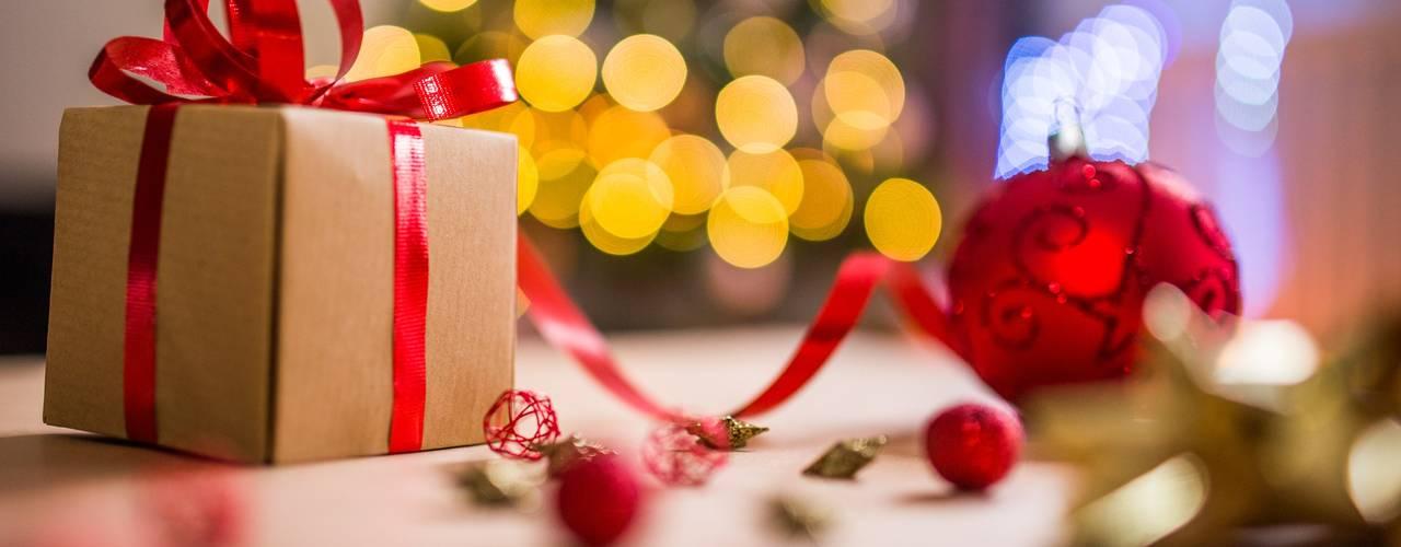 Christmas 2017 por press profile homify