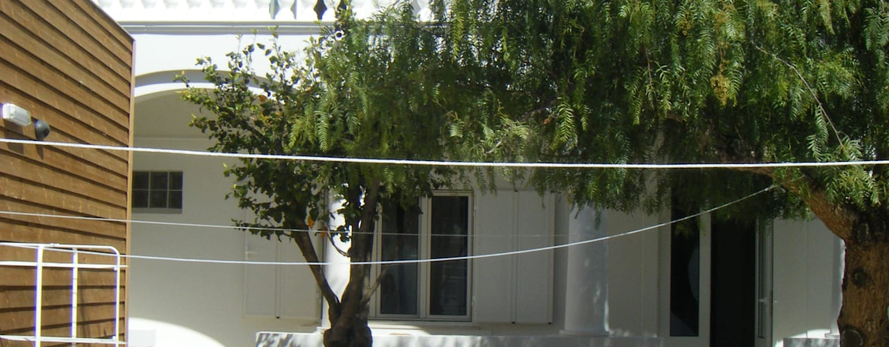 Leonor da Costa Afonso Mediterranean style hotels