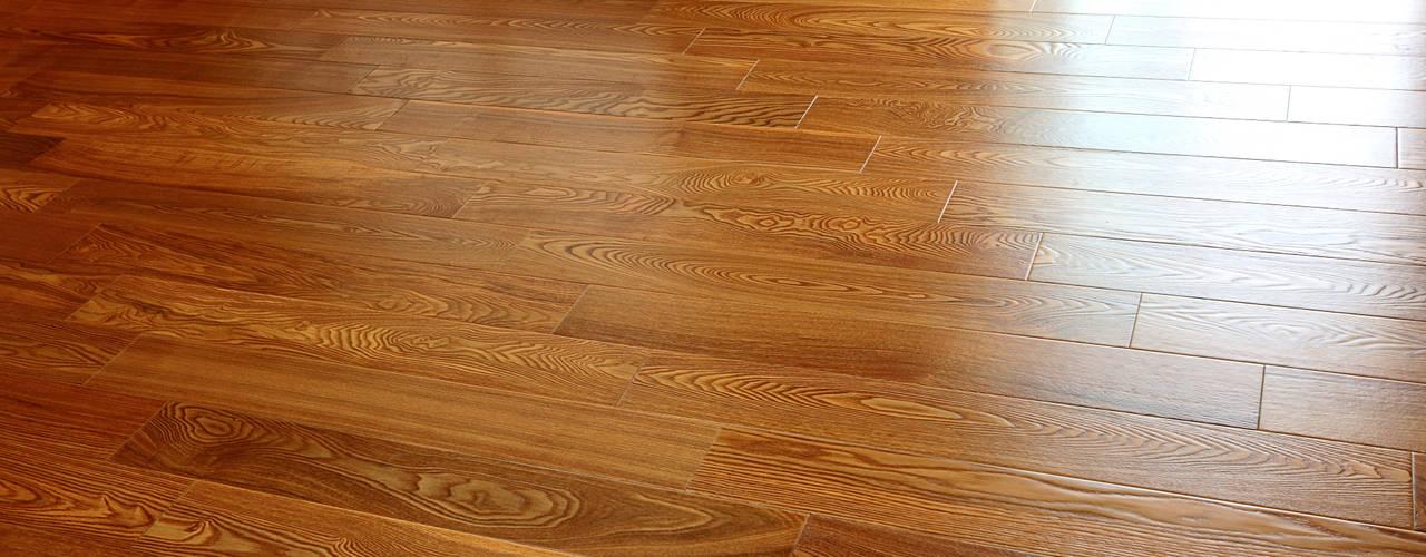 地板 by (주)더블유디자인