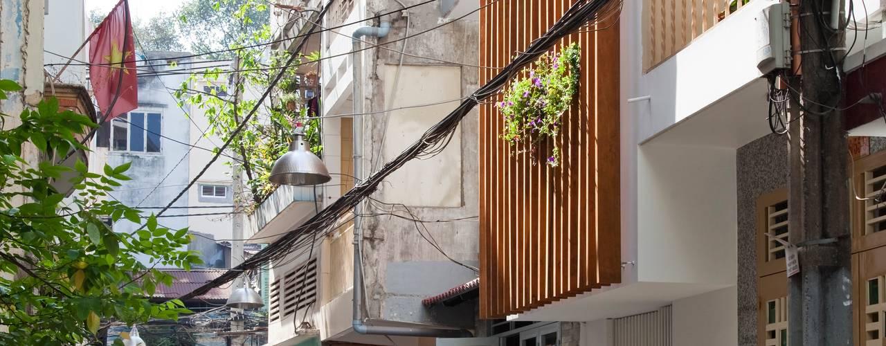 a21studĩo 現代房屋設計點子、靈感 & 圖片