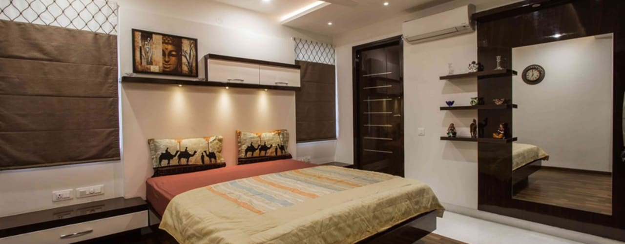A Simple And Elegant 3 Bhk Home In Chennai Homify