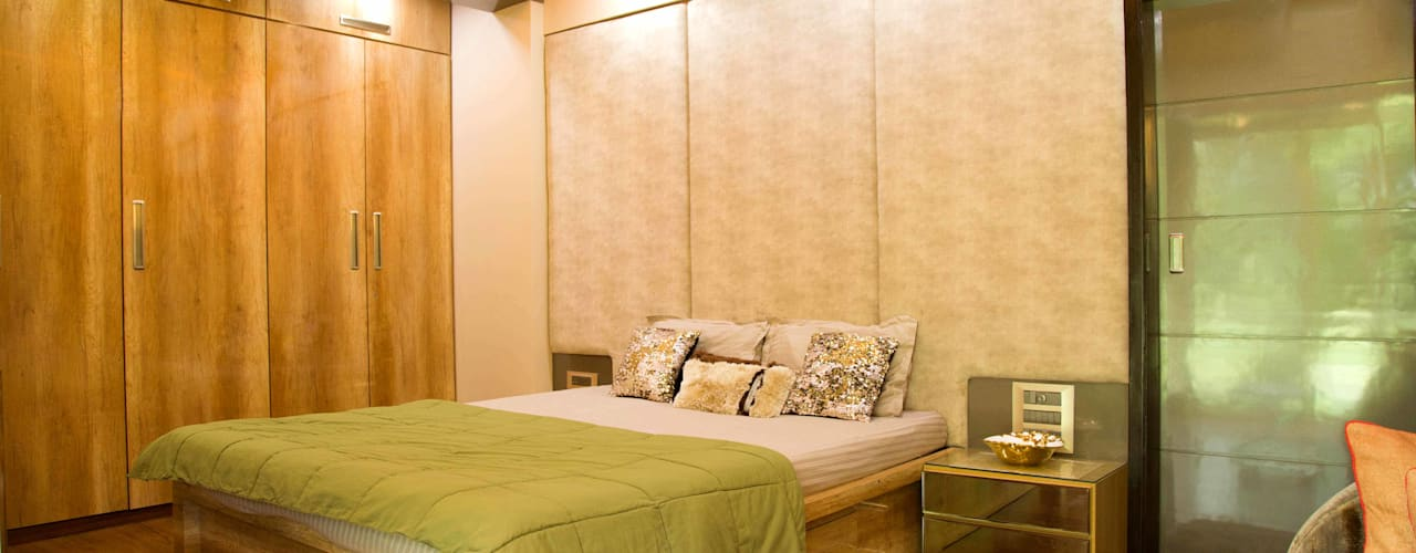 7 Measurement Tips To Consider While Designing Your Bedroom Homify Homify