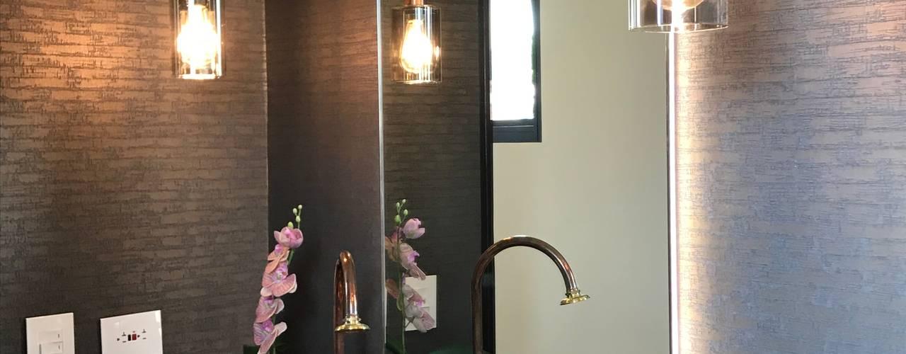 Phòng tắm by Ecologik