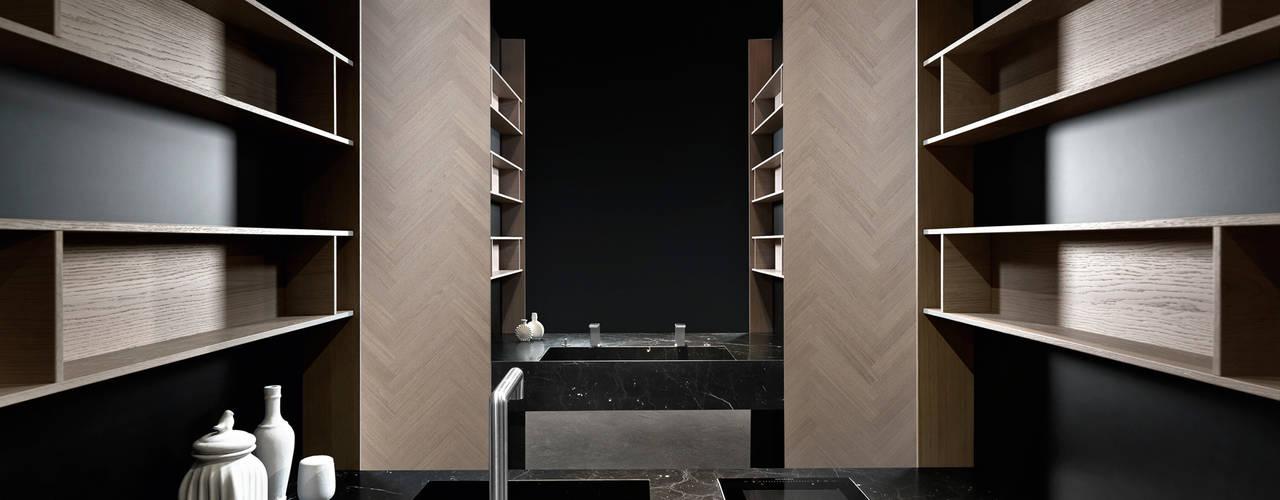 modern  door BINOVA MILANO, Modern