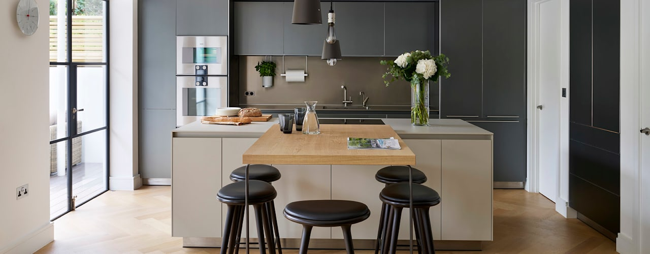 Good Timeless Living: Kitchen By Kitchen Architecture