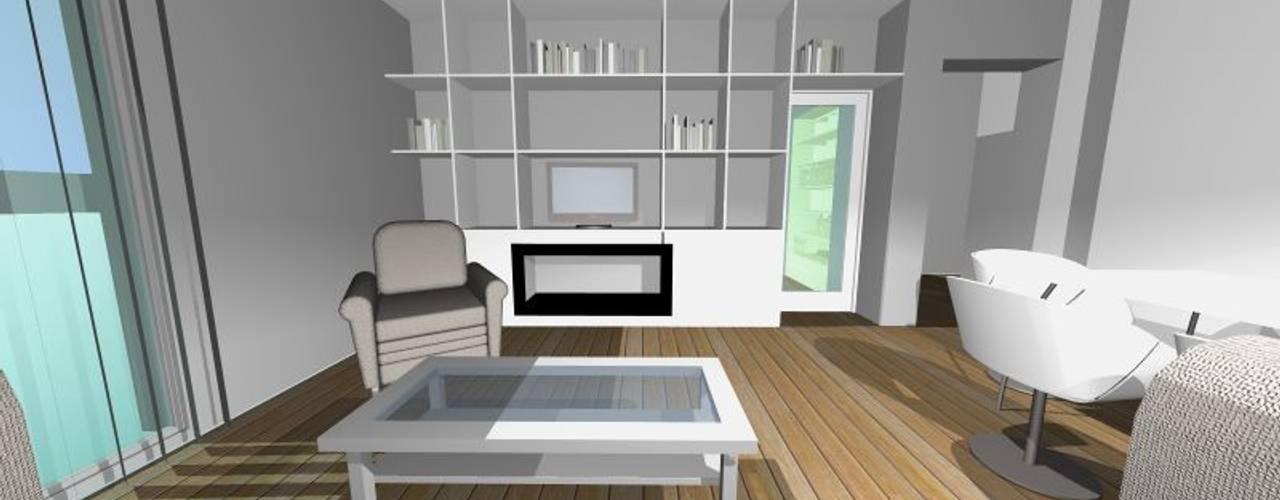 progetti di ristrutturazione attici e appartamenti a milano