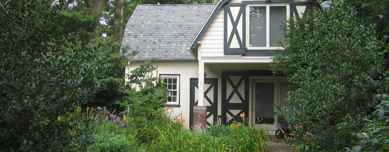 منزل ريفي تنفيذ Metcalfe Architecture & Design