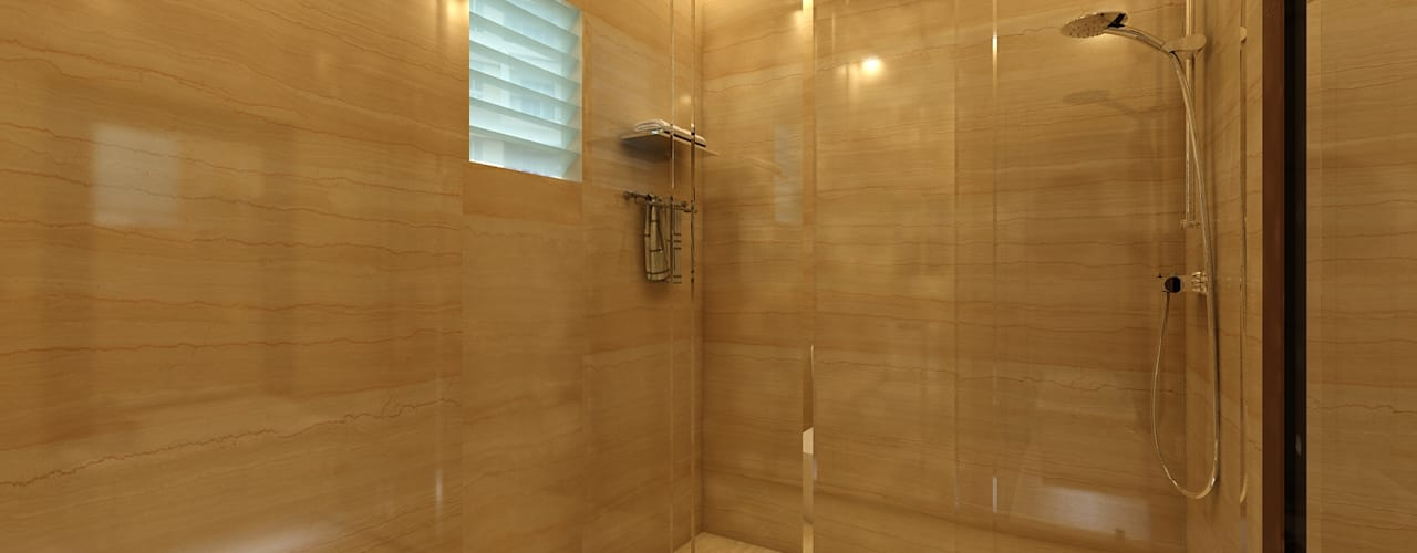 What Are The Best Bathroom Tiles Indian Homeowners Can Use