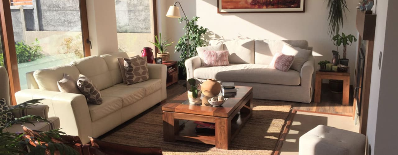 Ruang Keluarga by Rocamadera Spa