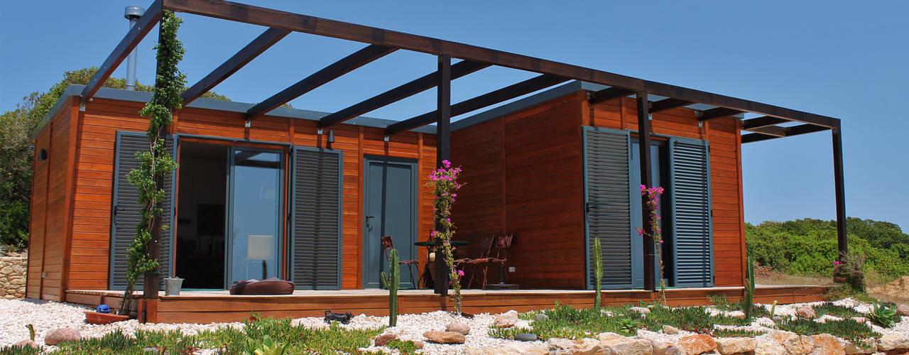 Descubra 6 casas modulares 39 pre o chave na m o 39 e for Casas prefabricadas valores