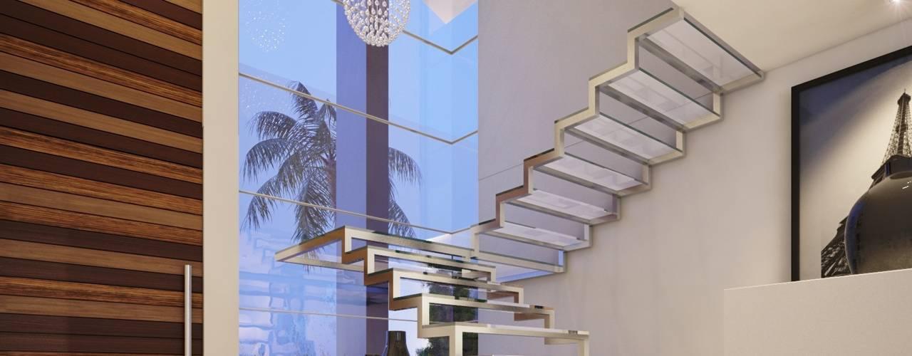 par Camila Pimenta | Arquitetura + Interiores Minimaliste