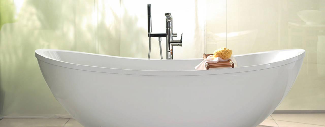 Modern Bathroom by Villeroy & Boch Modern