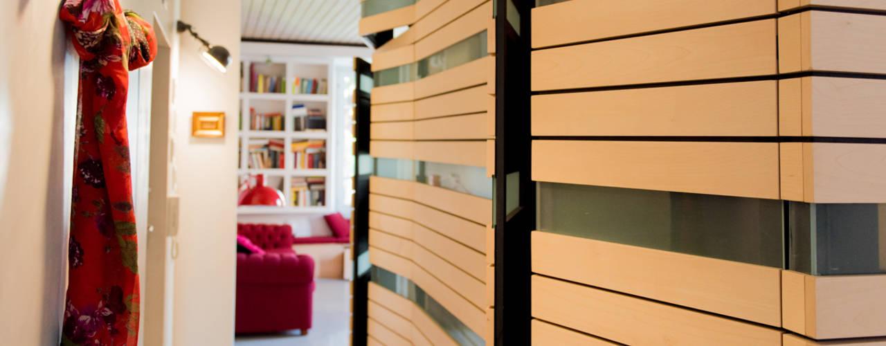 Ristrutturazione appartamenti e creazione di nuove stanze for Progetti di ristrutturazione appartamenti