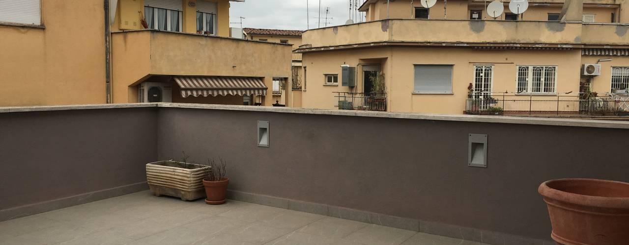 de Au dehors Studio. Architettura del Paesaggio