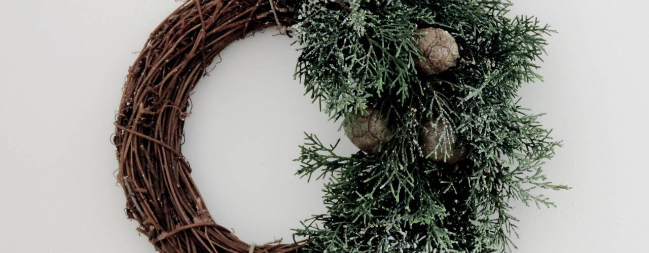 Christmas Inspiration:  in stile  di Design for Love