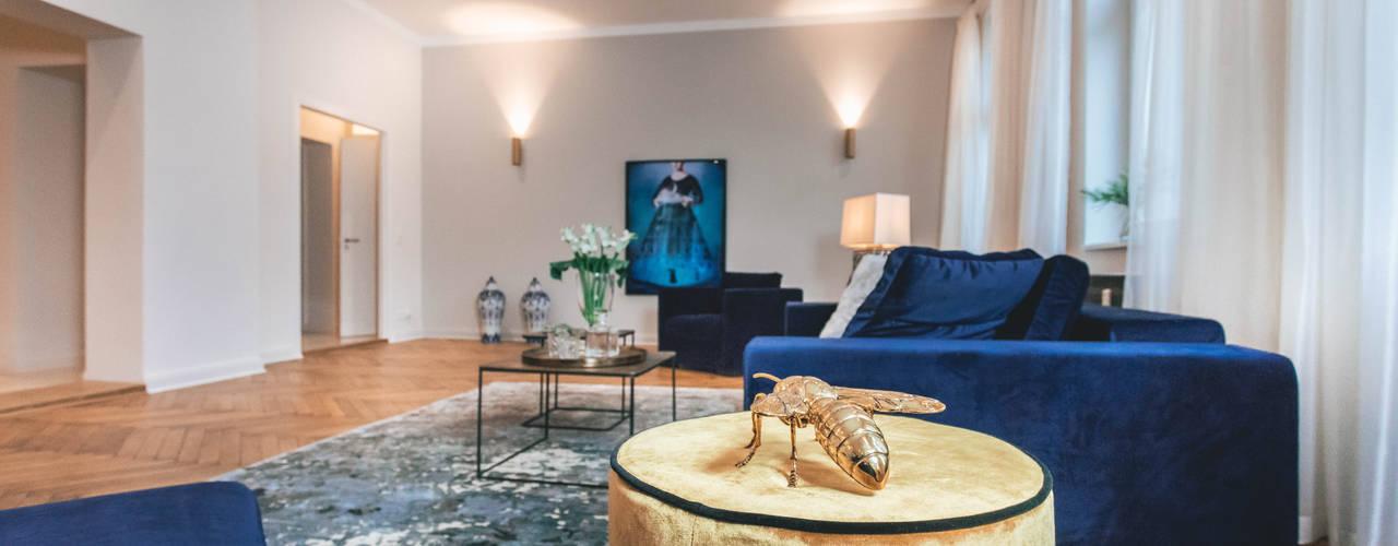 Wie Gestalte Ich Ein Wohnzimmer