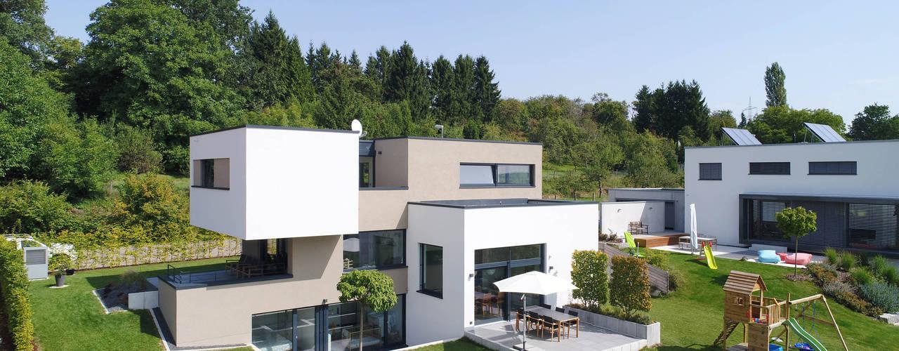 Wohnhaus S Architekturbüro zwo P Einfamilienhaus