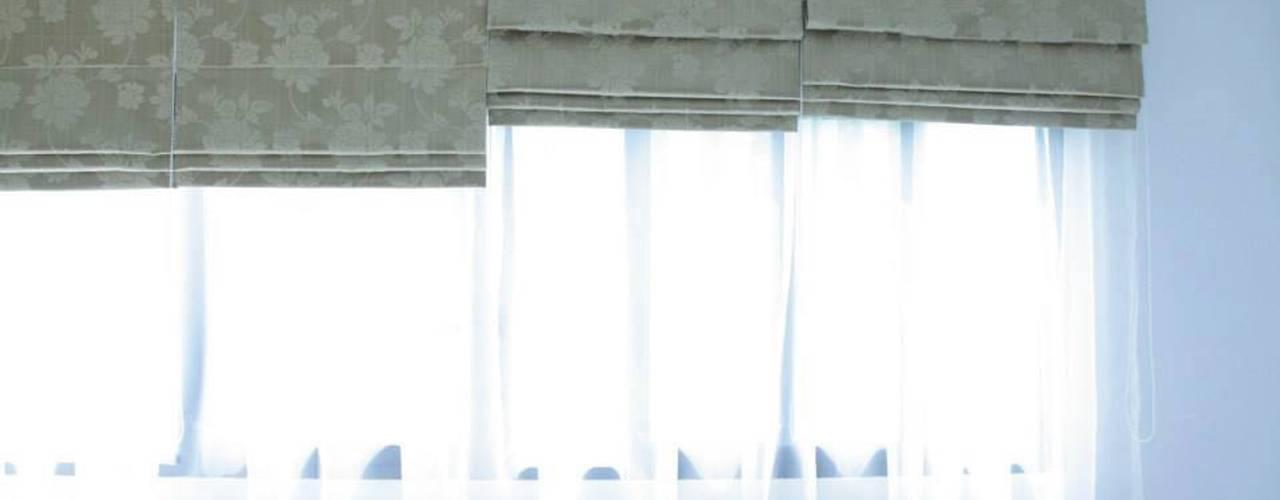 ผ้าม่าน Jibsaa Decor & Design Co.,Ltd 'Phuket Curtain'