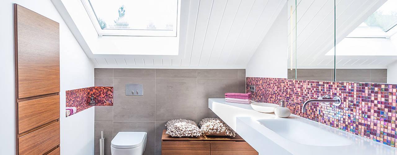 Wie verlegt man Mosaikfliesen? – Tipps & Ideen