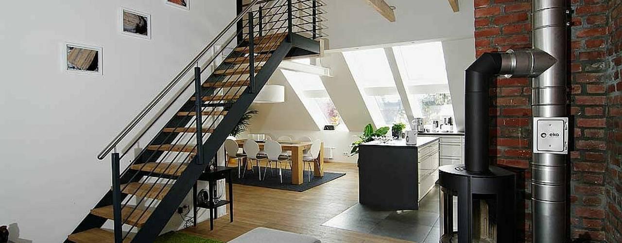 Wohnung Mit Dachschrage Richtig Einrichten