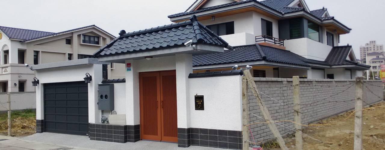 經典日式二層樓住宅別墅 根據 北澤川有限公司