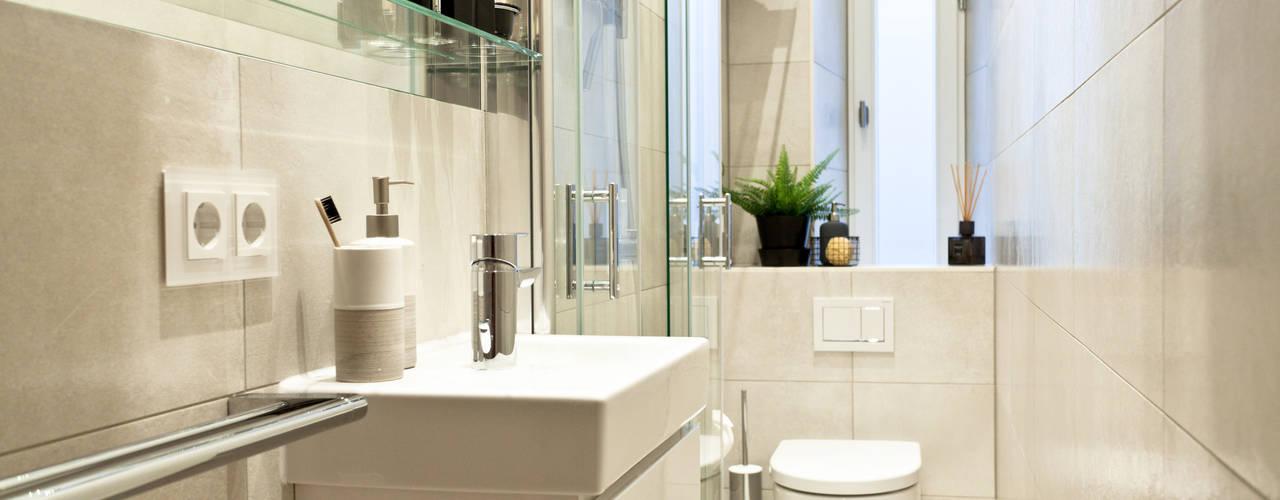 Kleines Bad gestalten in Berlin - Planung, Kosten und Tipps ...
