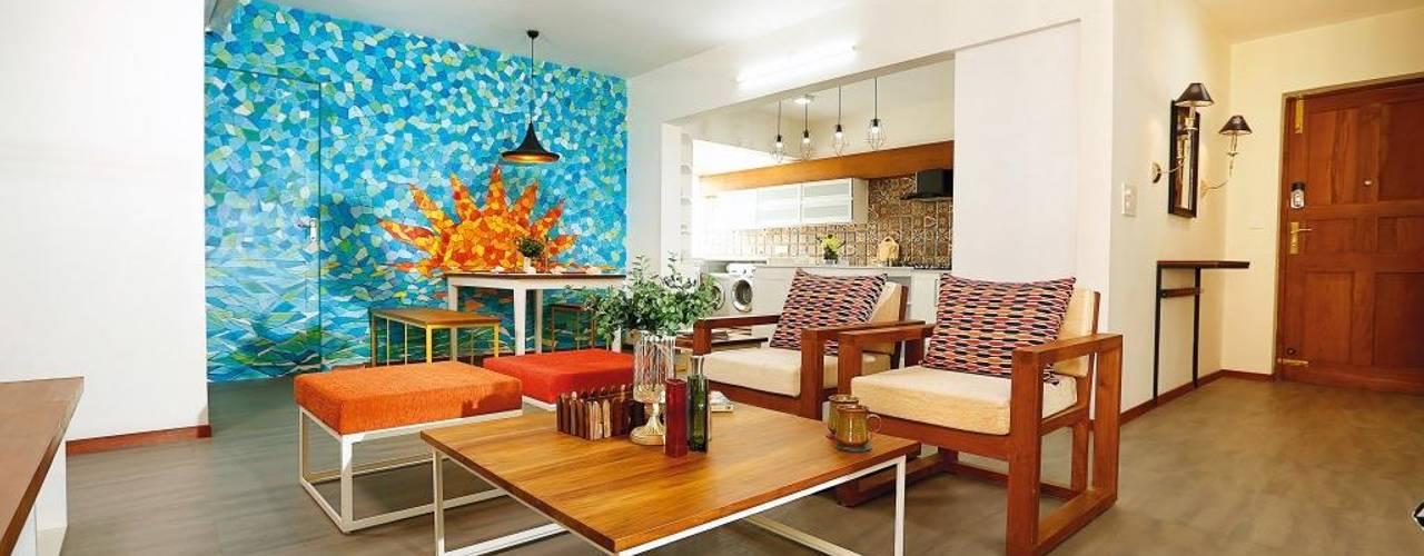 Vital vastu tips for your living room