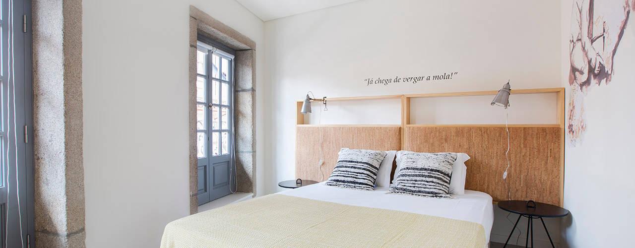 by SHI Studio, Sheila Moura Azevedo Interior Design