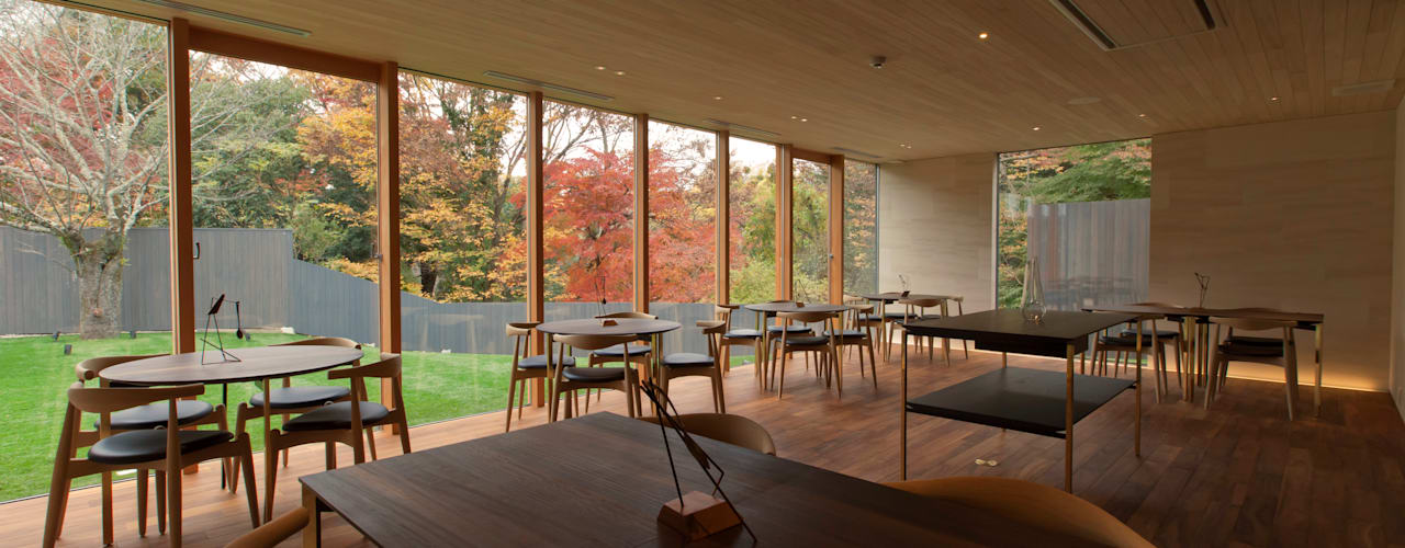 akordu [アコルドゥ] : Mimasis Design/ミメイシス デザインが手掛けたレストランです。