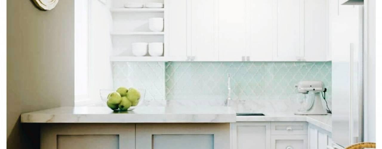 Kitchen Catherine Cena Interiors Kitchen White