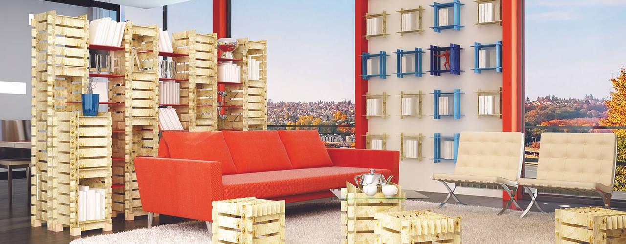 enJOINt it di Daniele Piazzola architetto e designer a Como Moderno