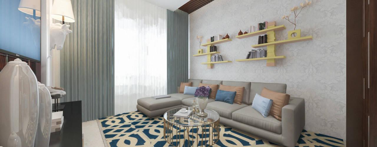 Interior Designers & Decorators in Kolkata:   by Estate Lookup Interiors