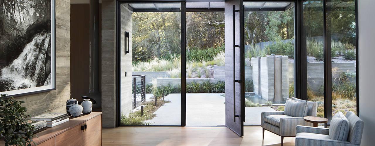 Feldman Architecture Modern