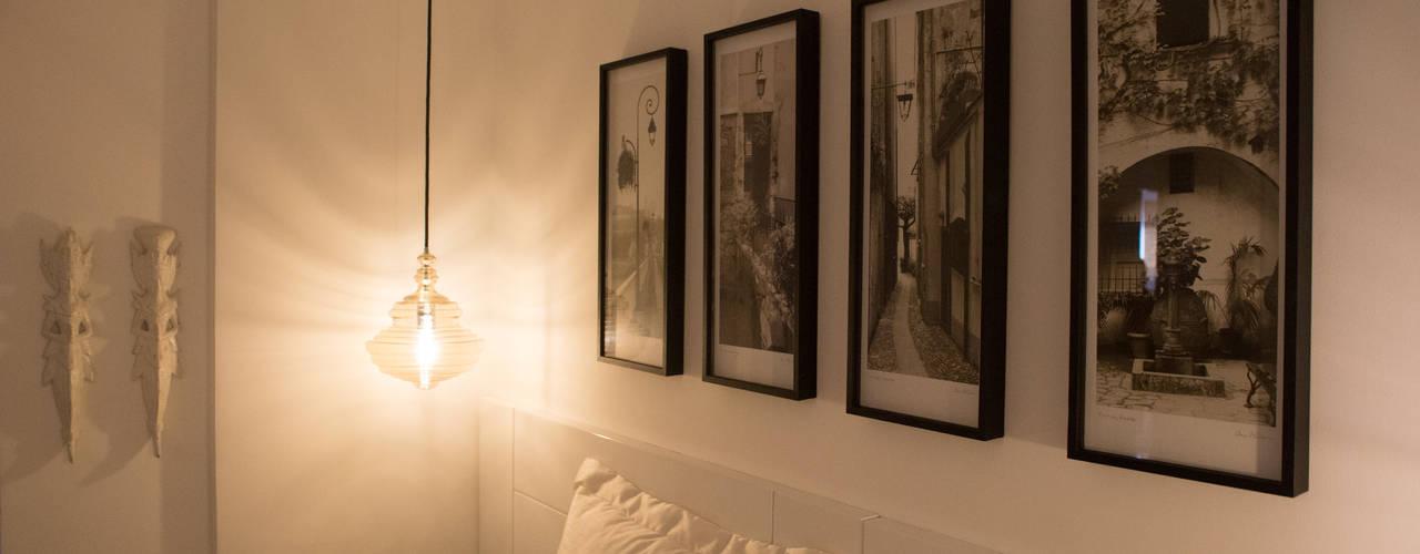 realizearquiteturaS Classic style bedroom
