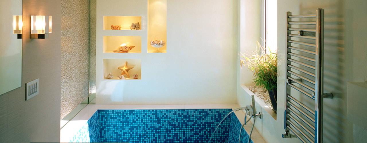 Vasca Da Bagno In Muratura 15 Soluzioni Di Puro Fascino Homify