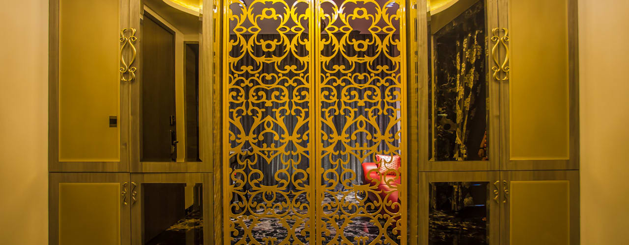 7 Modern Door Designs For Your Entrance Homify