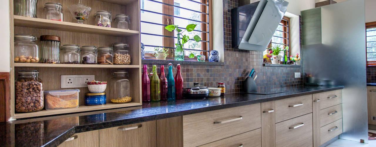 Paven:  Kitchen by Design Dna