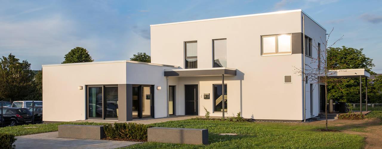 Einfamilienhaus Mit Einliegerwohnung In Giessen