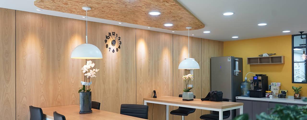 버드나무 제시카디자인그룹 회사