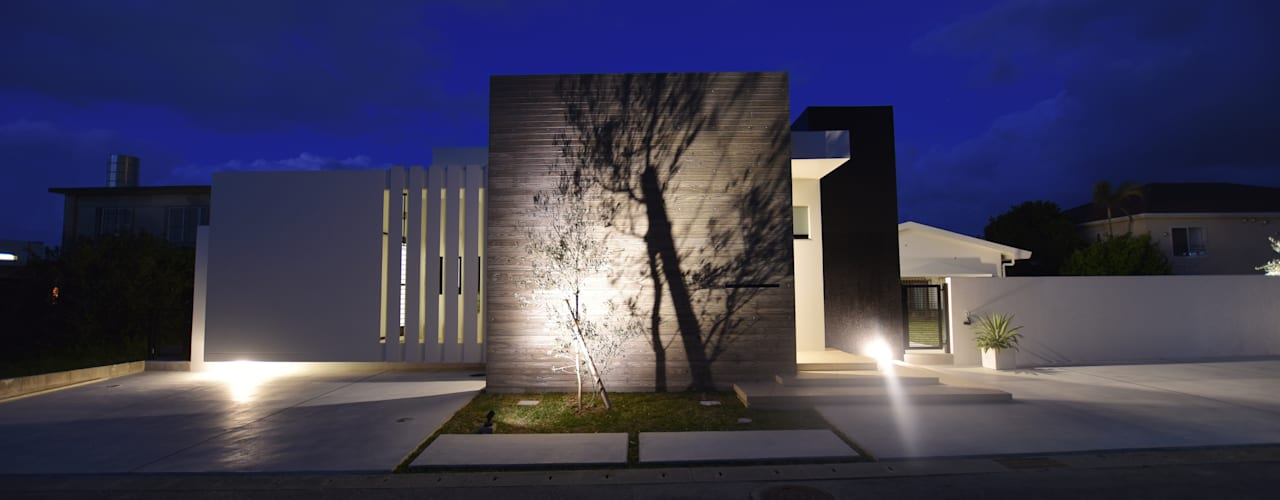 S-URUMA PJ.2018 Style Create 一戸建て住宅 鉄筋コンクリート