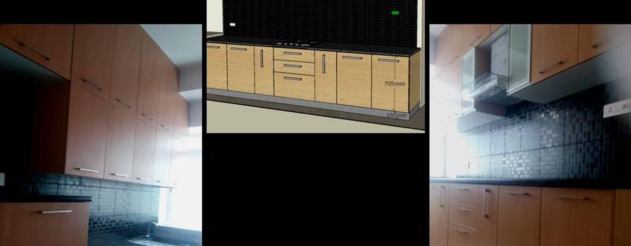 kanjurmarg Furniture:   by Rennovate Home Solutions pvt ltd